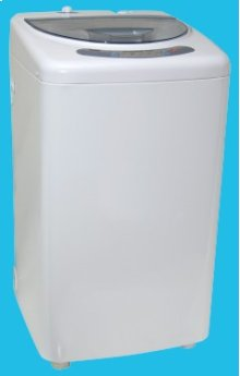 1.0 cu. ft. Pulsator Washer with Stainless Steel Tub