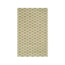 England Floor Coverings Illusions 1 Beige 5' x 8' Rectangle 106987