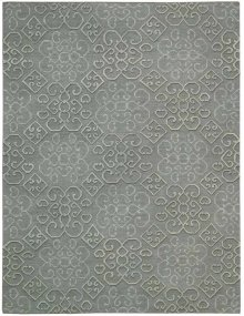 Ambrose Amb01 Slt Rectangle Rug 5'6'' X 7'5''
