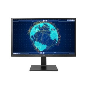 LG Appliances22'' BL450Y Series TAA FHD IPS Monitor with Adjustable Stand & Built-in Speakers