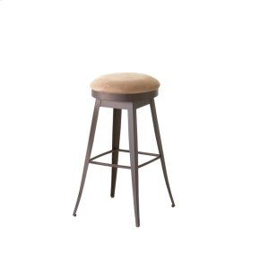 Grace Swivel Stool (cushion)
