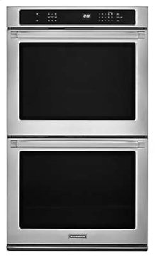 30-Inch Convection Double Wall Oven, Pro Line® Series