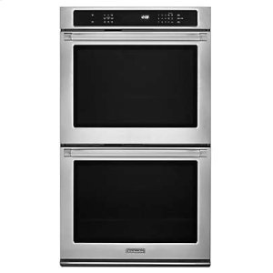 Kitchenaid30-Inch Convection Double Wall Oven, Pro Line(R) Series