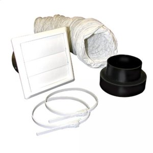 Bathroom Fan Vent Kit Product Image