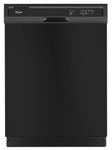 ENERGY STAR® Certified Dishwasher with a Soil Sensor