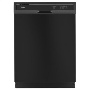 WhirlpoolENERGY STAR(R) Certified Dishwasher with a Soil Sensor