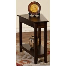 Santa Fe Chair Side Table Product Image