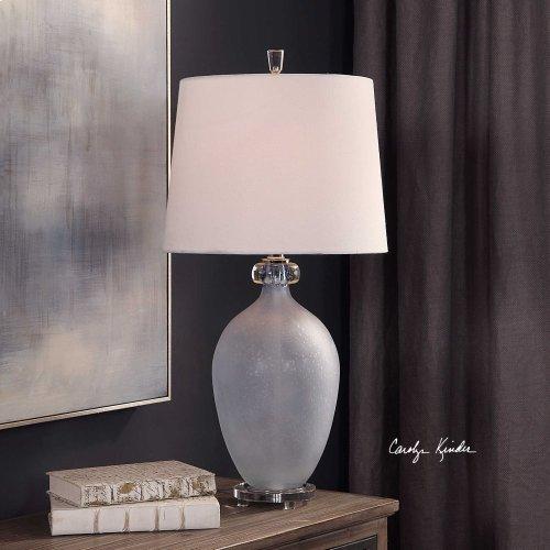 Leah Table Lamp