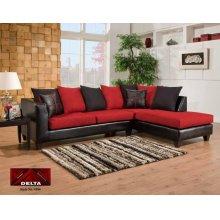 4184-04S Sofa
