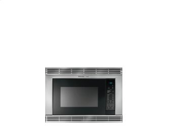 Electrolux ICON(R) Built-In Microwave with Side-Swing Door