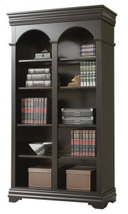 Double Open Bookcase Product Image