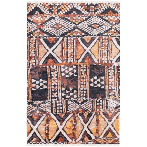 Zambia ZAM-1001 9' x 13'