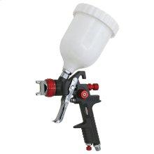 1.3mm HVLP Gravity Feed Spray Gun - Designed for taking on big jobs