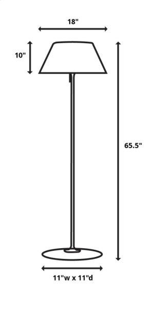 Ferro Floor Lamp