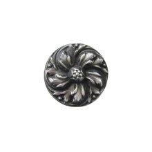 Chrysanthemum - Antique Pewter