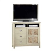 Pacifica Creme Media Chest Product Image