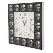 Square Clock Product Image