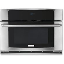 "30"" Built-In Microwave Oven with Drop-Down Door"