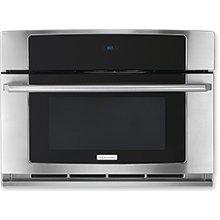 """30"""" Built-In Microwave Oven with Drop-Down Door"""