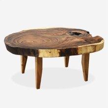 (LS) Timor Organic Coffee Table