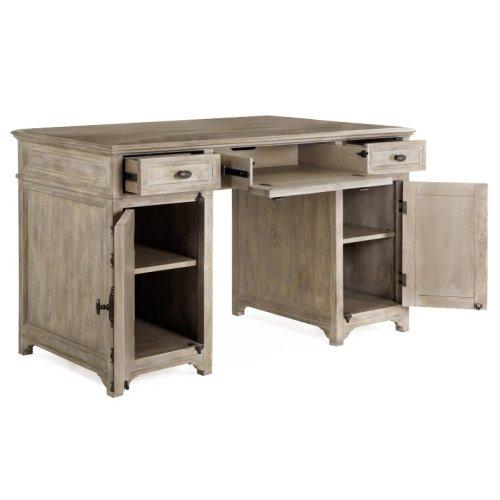 Counter Height Desk Base