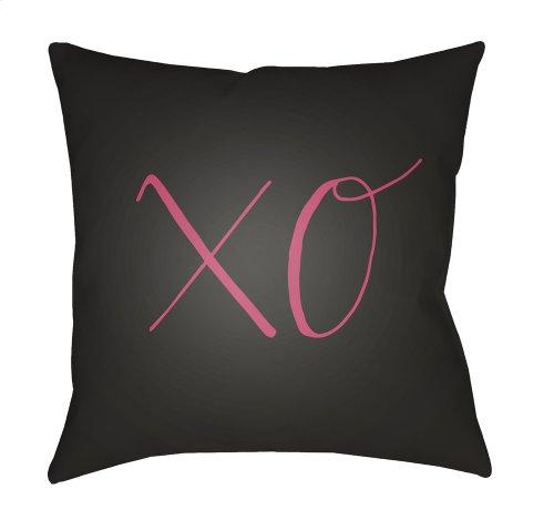 """Xoxo HEART-027 20"""" x 20"""""""