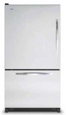"36"" Bottom-Mount Refrigerator/Freezer - DDBF (Left hinge)"