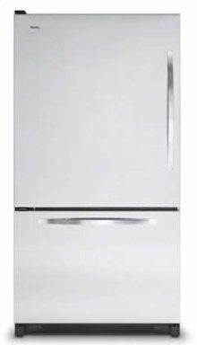 "36"" Bottom-Mount Refrigerator/Freezer - DDBF (Left hinge)"