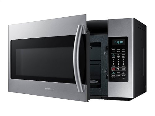 HOT BUY CLEARANCE!!! 1.8 cu. ft. Over The Range Microwave with Sensor Cooking