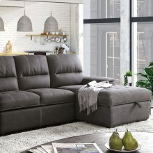 Glenys Sectional