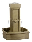 Quatrafoil - Outdoor Floor Fountain Product Image