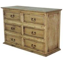 Promo Dresser