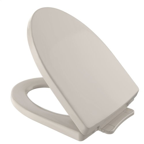Soirée® SoftClose® Toilet Seat - Elongated - Bone