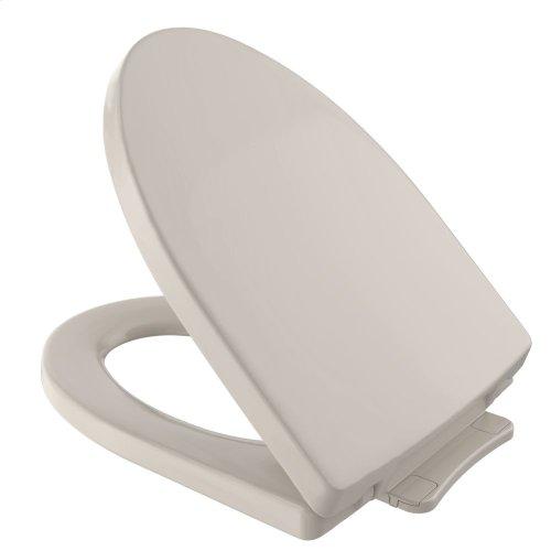 Soirée® SoftClose® Toilet Seat - Elongated - Bone