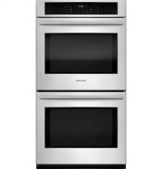 "Monogram 27"" Electric Double Wall Oven Product Image"