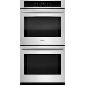 "MonogramMonogram 27"" Electric Double Wall Oven"