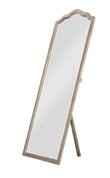 Emerald Home Interlude Dressing Mirror Sandstone Finish B560-26