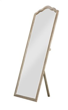 Emerald Home Interlude Dressing Mirror Sandstone Finish B560-26