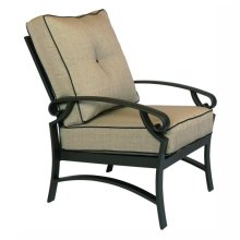 2602F Lounge Chair