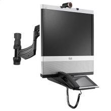 Custom Interface Bracket for Cisco EX90