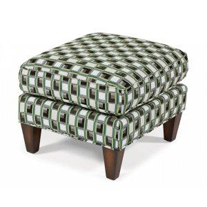 FLEXSTEELHOMEHarvard Fabric Ottoman
