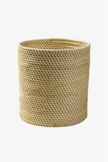 Palm Round Hamper STYLE: PLHA02