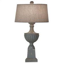 Roman Table Lamp