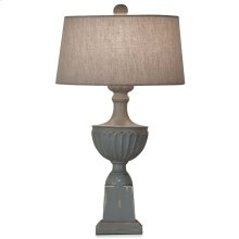 Roman Table Lamp