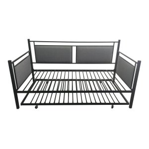 CoasterDaybed W/ Trundle