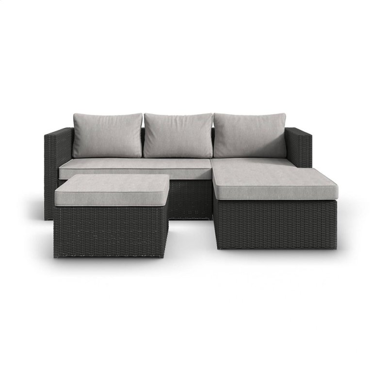 P298070 in by Ashley Furniture in Payson, AZ - Love/Chaise/Otto Set ...
