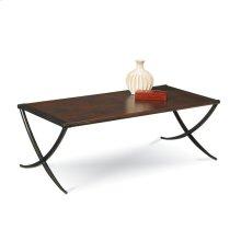 Simon Rectangular Coffee Table