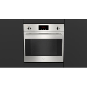 "Fulgor Milano24"" MULTIFUCTION EASY-CLEAN OVEN - STAINLESS STEEL"