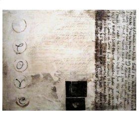 Art: Love letter