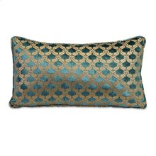 Small Madona Pillow - 20x11